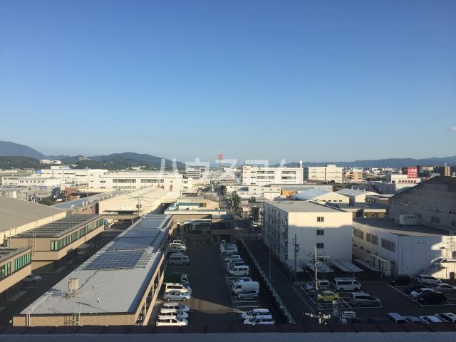 S-FORT福岡東 1008号室の景色