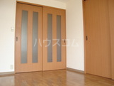 ルミナスハイム 107号室の居室