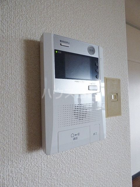 Kステーション八田 401号室のセキュリティ