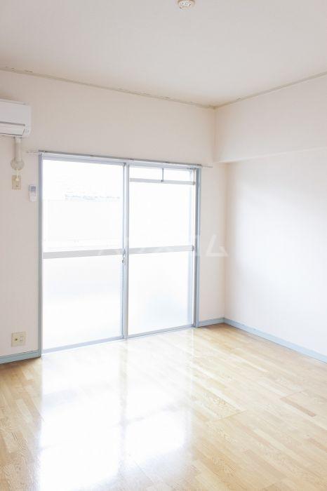 サンロード篠栗 408号室の居室