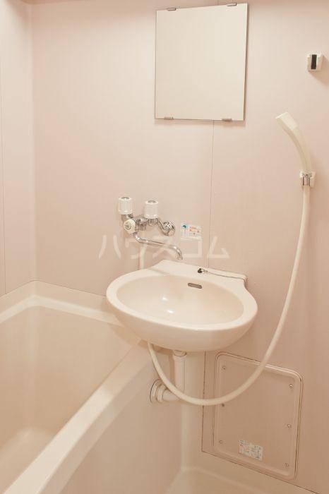 サンロード篠栗 408号室の風呂