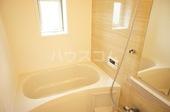 リオーネ博多 203号室の風呂