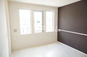 リオーネ博多 203号室のベッドルーム