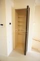 リオーネ博多 203号室の収納