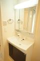 リオーネ博多 203号室の洗面所