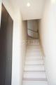 リオーネ博多 203号室の玄関