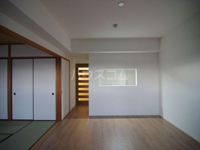 沙都和ビル 805号室のベッドルーム