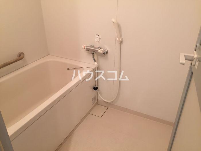 沙都和ビル 1403号室の風呂