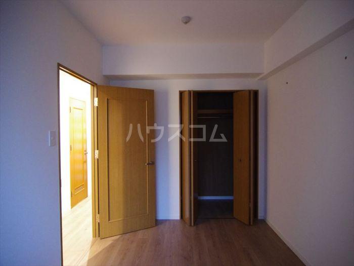 沙都和ビル 1405号室の収納
