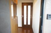 リヴィエール・ヒル 201号室の玄関
