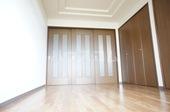 リヴィエール・ヒル 201号室のベッドルーム
