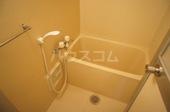 リヴィエール・ヒル 201号室の風呂