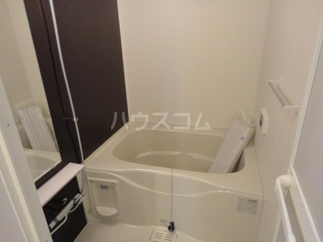 セドナ・17 105号室の風呂