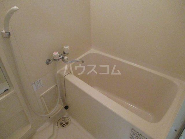 サーディンⅠ 202号室の風呂