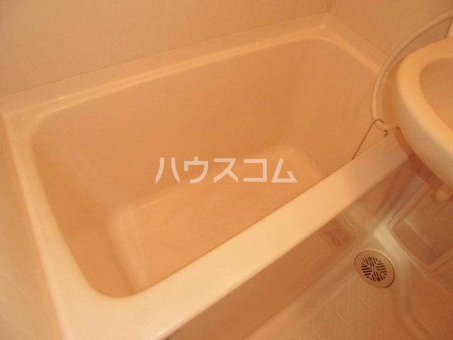 PLEAST吉塚Ⅱ 408号室の風呂