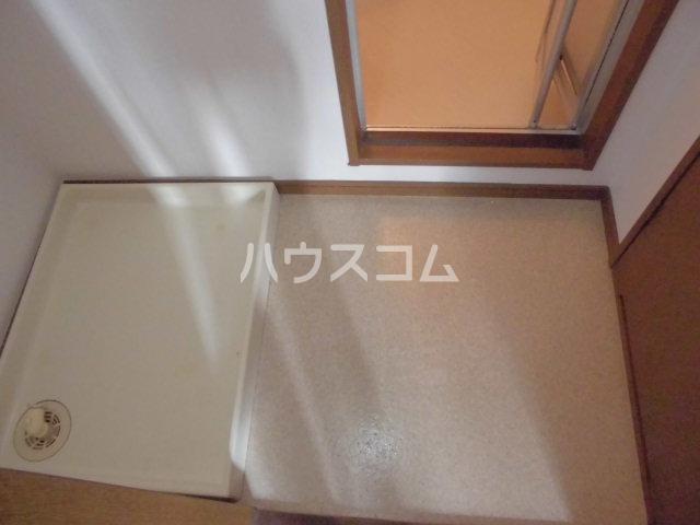 PLEAST吉塚Ⅱ 408号室のその他共有