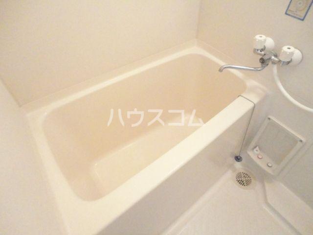ビューハイツ1 101号室の風呂