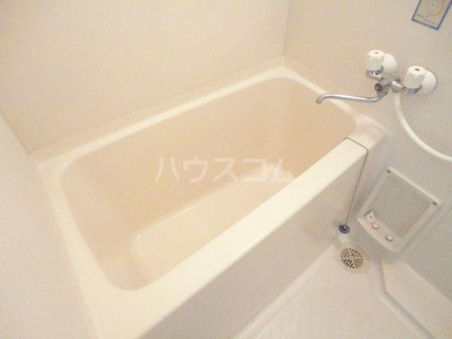 ビューハイツ1 201号室の風呂