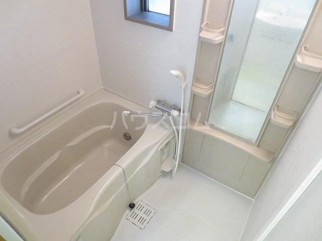グランドソレイユの風呂