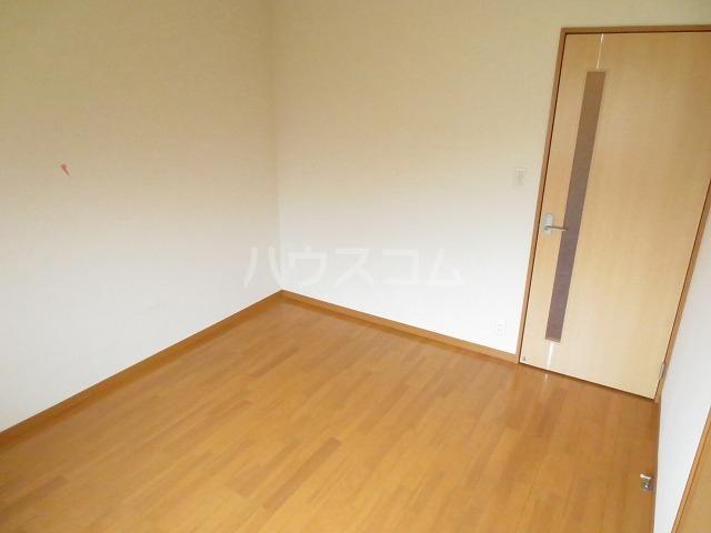 グランドソレイユの居室