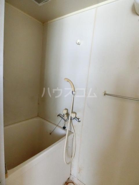 バビロンフラット 205号室の風呂