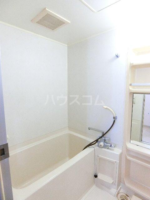 コスモテール吉塚 1004号室の風呂
