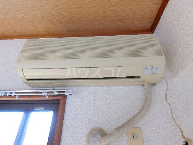 コスモテール吉塚 1004号室の設備