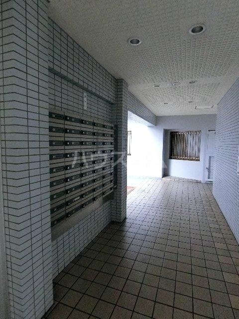 コスモテール吉塚 1004号室のその他共有