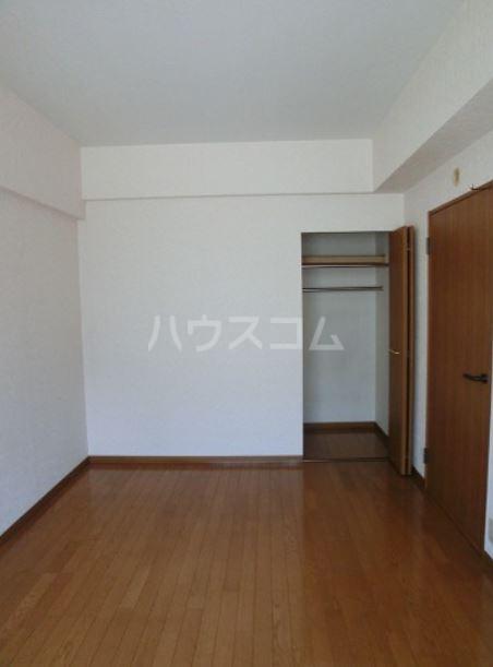 ラフィーネ篠栗 302号室のベッドルーム
