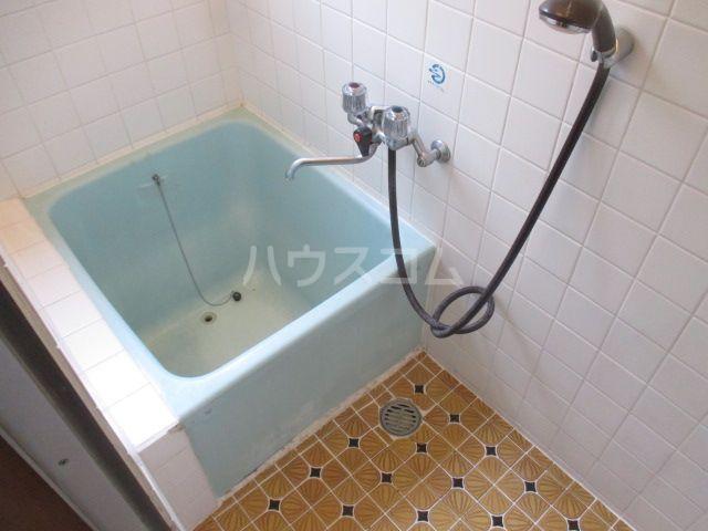 コーポあかし 105号室の風呂