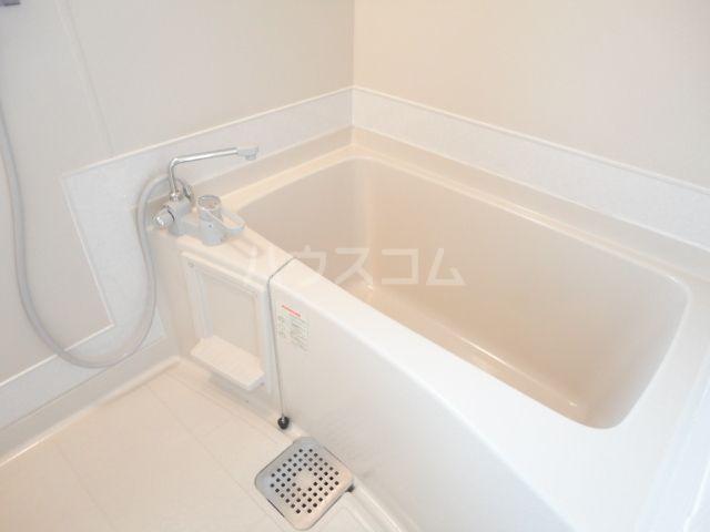 奥田ハイツ 203号室の風呂