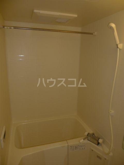 リアンアーブル博多駅東 101号室の風呂