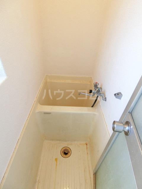ラベンダーハイツC棟 102号室の風呂