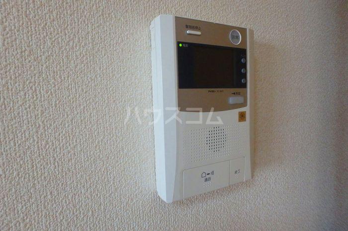 シティスクエア福岡 305号室のセキュリティ