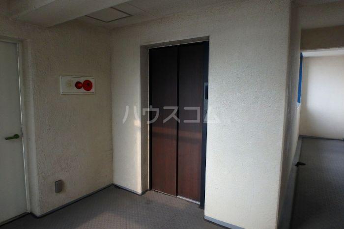 シティスクエア福岡 305号室のその他