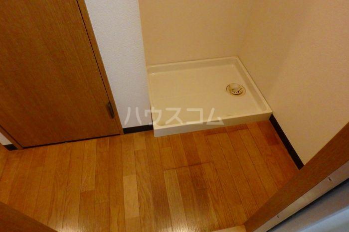 シティスクエア福岡 305号室の設備