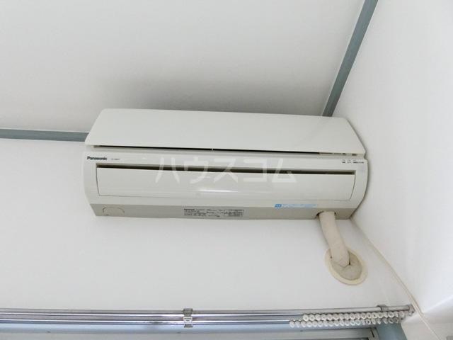 グローリアス箱崎 502号室の設備