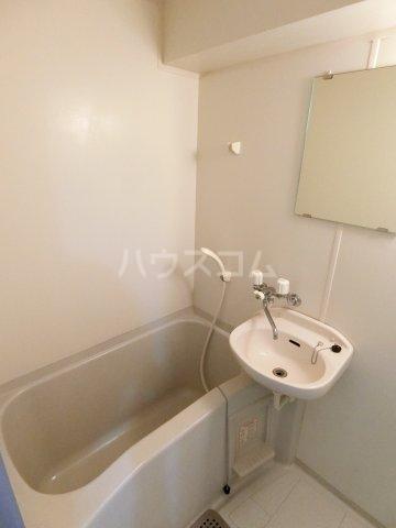 ST竹内ビル 605号室の風呂