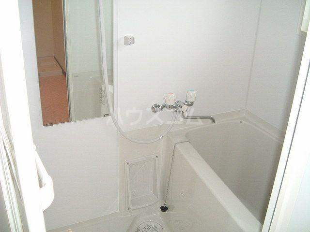 アクアシティイーストパーク 305号室の風呂
