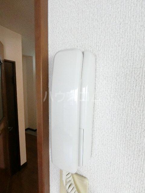 千代ビル 403号室のセキュリティ
