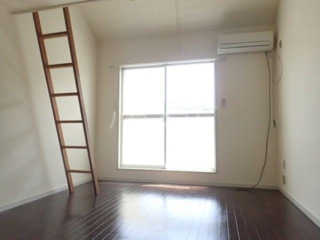 プラザ九大前Ⅱ 106号室の居室