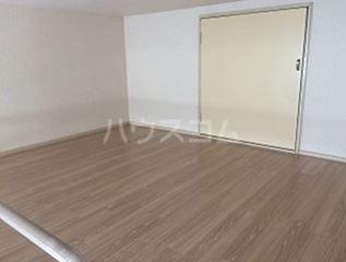プラザ九大前Ⅱ 201号室の収納