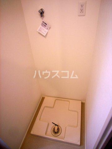 サヴォイ箱崎セントリシティ 705号室のその他