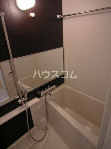サヴォイ箱崎セントリシティ 705号室の風呂