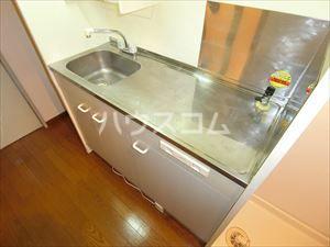 アヴァンテプラザ 302号室のキッチン