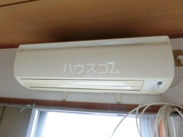 ハイツ坂本 202号室の設備