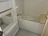 ELLE PALACIOⅡ 101号室の風呂