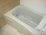 グラン・ボヌールⅠ 106号室の風呂