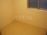 グラン・ボヌールⅠ 201号室の収納