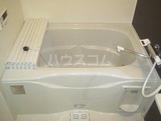 グラン・ボヌールⅡ 106号室の風呂